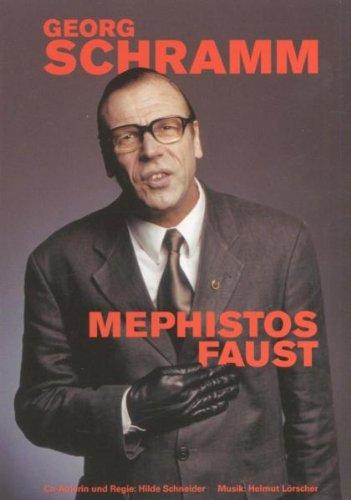 Preisvergleich Produktbild MEPHISTOS FAUST