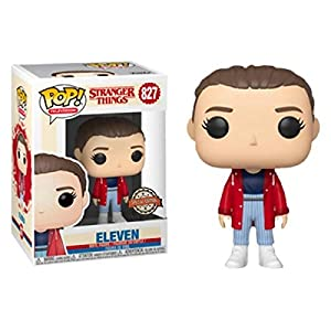 Funko POP Stranger Things Television Eleven Vinyl Figure