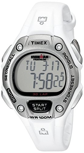 timex-sport-ironman-midsize-digital-watch-with-lcd-dial-digital-display-and-white-resin-strap-t5k515