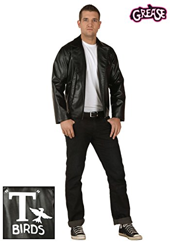 Jacket Small (50er Jahre-greaser)
