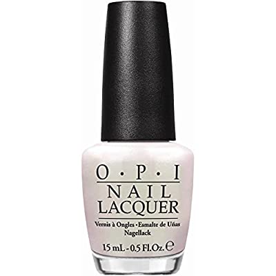 OPI International Crime Caper Nail Lacquer
