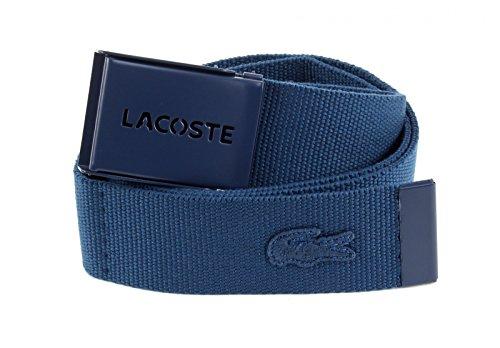 Lacoste Gift Box Woven Strap W95 Philippine Blue