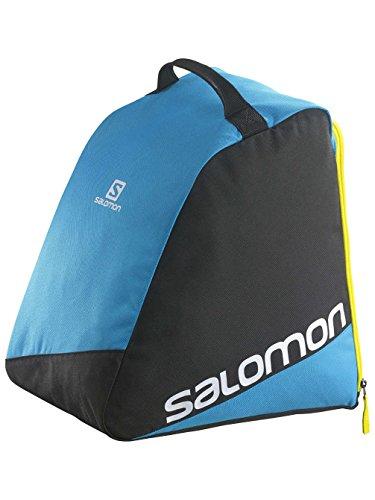 Salomon Sacca porta scarponi (32 litri), 39 x 23 x 38 cm, ORIGINAL BOOTBAG, Nero/Blu, L38296601