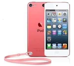 iPod touch 64 GB pink (5. Generation) - NEW + Kabel Lightning auf USB