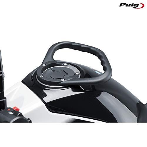 Poignée Passager Ducati 848 08-10 Puig A-Sider Noir