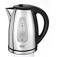 Swan SK13110PS 1.7L Stainless Steel Jug Kettle