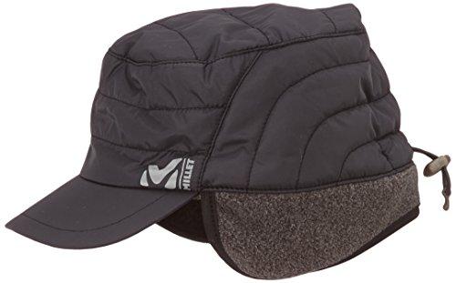 Millet Primaloft Rs Ca - Gorro de esquí para hombre, color negro / negro, talla L
