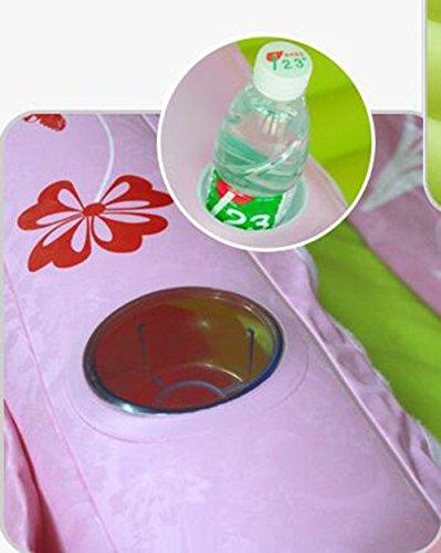 Erwachsene Badewanne Dicker Klappbare Badewanne Kunststoff Bad Bad Waschbecken Kinder Badewanne