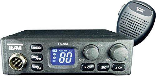 Team Electronic TS-9M TS-9M CB-Funkgerät
