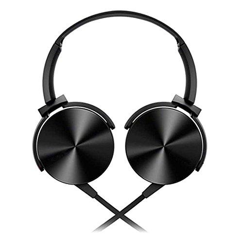 Redies20 auricolare bluetooth, cuffie intra-auricolari wireless con microfono, cuffie stereo bluetooth con cancellazione del rumore stereo
