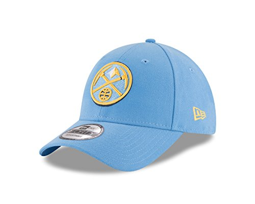y Denver Nuggets Kappe, Blau, M ()