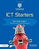 Cambridge ICT Starters Next Steps Stage 1 (Cambridge International Examinations)