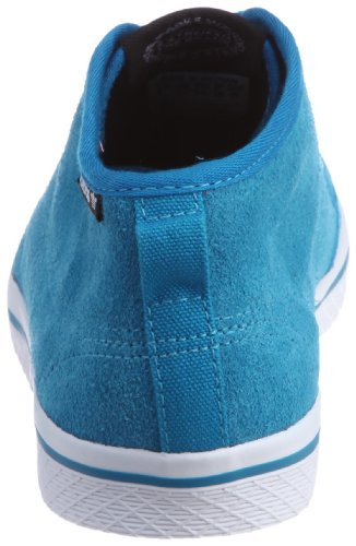 adidas Originals Honey Desert W, Baskets Basses Femme Bleu - Blau/SHARP BLUE F11 / SHARP BLUE F11 / BLACK 1