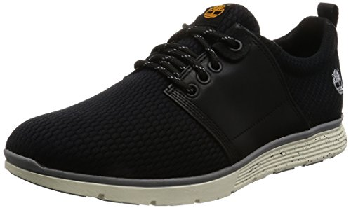 Timberland Killington Ox Blackout Full-Grain CA15AL, Turnschuhe - 41 EU (Timberland Canvas Schuhe)