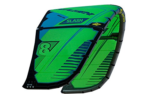 Naish Slash Kite 2016/17, Green / Blue