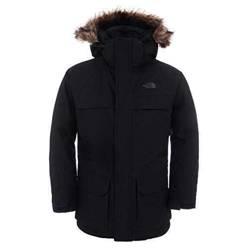 The-North-Face-Mcmurdo-Parka-Garon