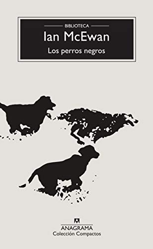 Los perros negros (COMPACTOS)
