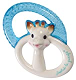 Sophie the Giraffe - Cooling Teething Ring by Vulli
