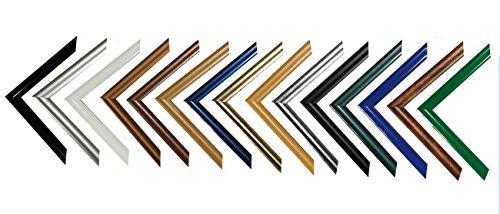 easy-plastic-photo-frame-28x43-cm-43x28-cm-choice-of-colour-high-gloss-black-with-non-glare-acrylic-