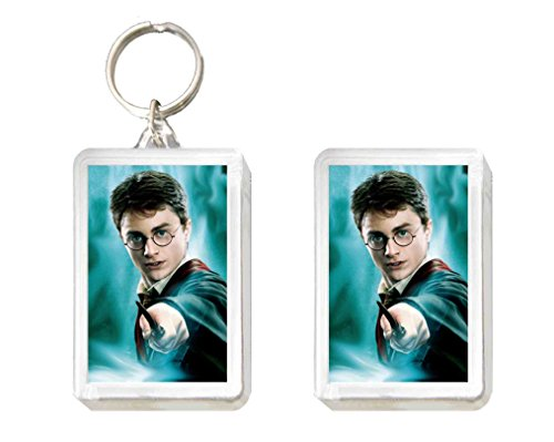 und Magnet Harry Potter 3 (Harry Potter-promotion-geschenke)