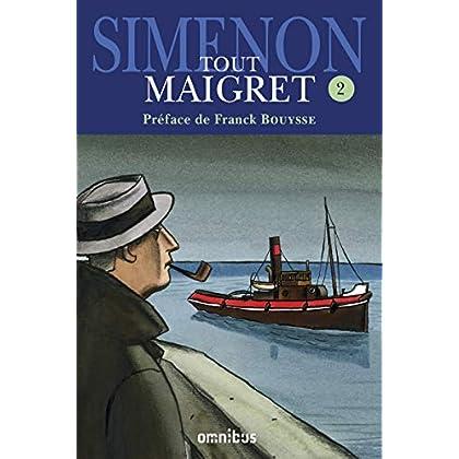 Tout Maigret T. 2 (02)