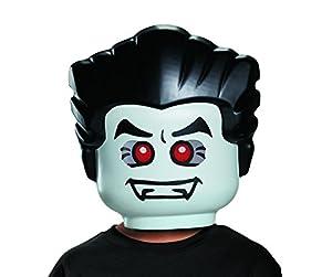 LEGO - Máscara de vampiro (talla única)