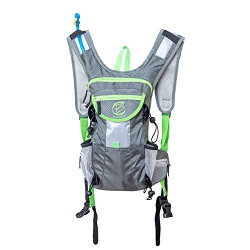 Fahrrad hydration backpack trinkrucksack mit trinkblase für mountainbike, trailrunning rucksack, mtb rucksack, hiking backpack, fahrradrucksack, running backpack, laufrucksack joggen, hydration pack