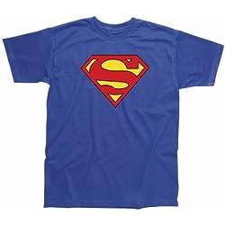 T-Shirt (L) Superman L