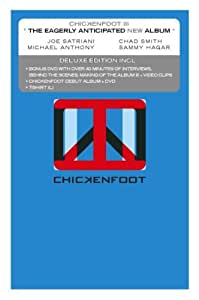 III (Deluxe Edition inkl. 2CDs + 2DVDs + T-Shirt Größe L)