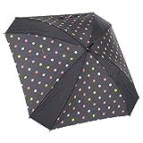 Reisenthel YM7009 Travelling Regenschirm, Dots