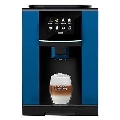 Kaffeevollautomat-SWING-STAR-blue-black-Caf-Bonitas-Touchscreen-Dualboiler-19-Bar-Kaffeeautomat-Kaffeemaschine-Kaffee-Espresso-Latte