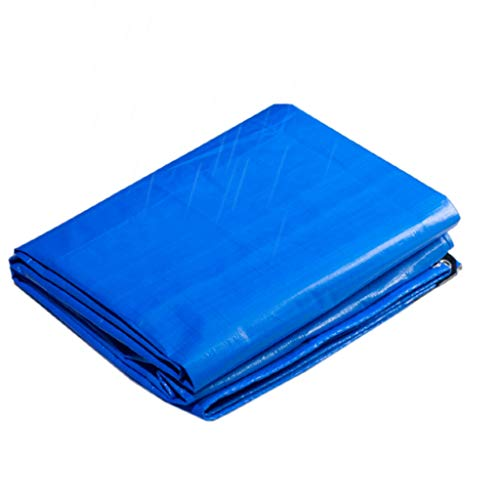 FurnitureShop UK Planen Thick Plastic Rainproof Tuch Wasserdichte Plane-outdoor Sonnenschirm Tuch...