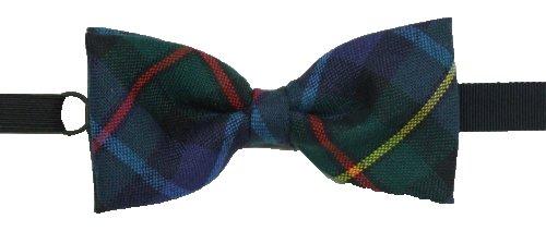 smith-tartan-bow-tie