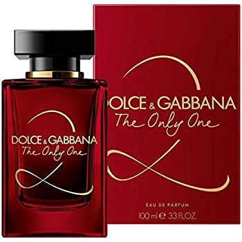 6476caeb1b Dolce and Gabbana The Only One 2 Eau de Parfum 100ml  Amazon.co.uk ...