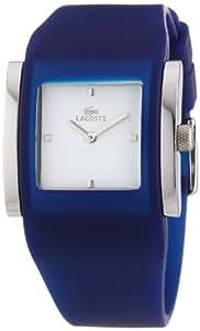 Lacoste Damen-Uhr Quarz  Analog 6350L 24