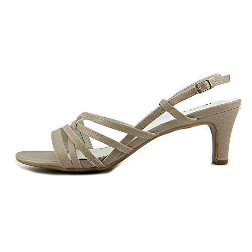 Rialto Christen Leder Sandale Sand/Smooth