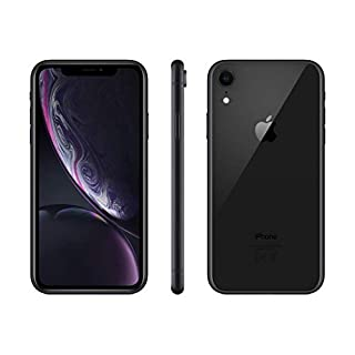 Apple iPhoneXR (128GB) - Schwarz