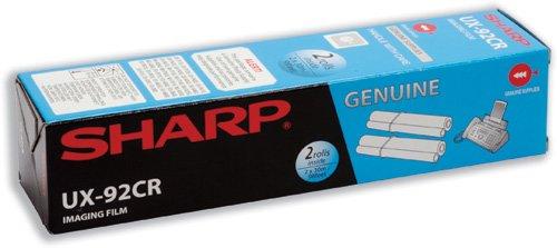 Sharp UX-92CR UX-92CR Trommeleinheit 2er-Pack
