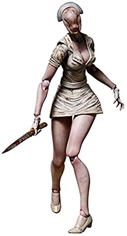 good Smile Silent Hill 2: Bubble Head Krankenschwester Figma Action Figure