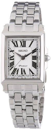 Seiko Quartz SXGP11P1 - Orologio da polso Donna