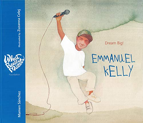 Emmanuel Kelly (What Really Matters)