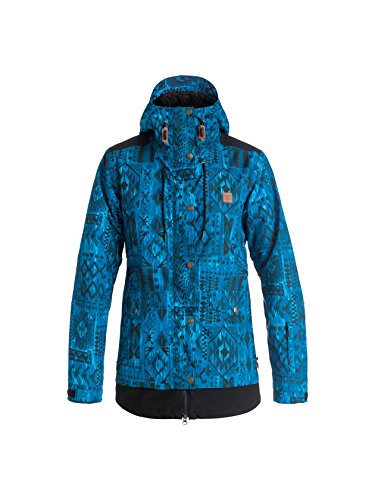 DC Snow Jackets - DC Snow Jacket - Tribal