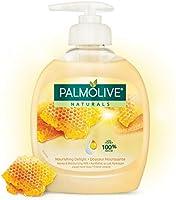 Palmolive Liquid Hand Soap Pump Milk & Honey Wash - 300Ml 1 Pack