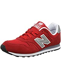 New Balance Ml373red, Sneakers basses homme