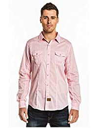 KAPORAL Moby Chemise Ml Homme