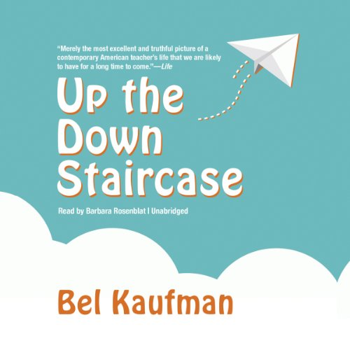 Up the Down Staircase  Audiolibri
