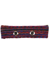 Fullspot O Bag Mini Bordo en laine