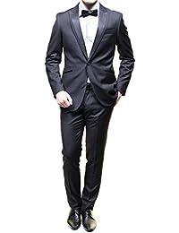 Leader Mode - Costume Zc15-116 Smok Col Pointe Black