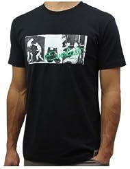 TORN- Tee shirt Homme Everlast