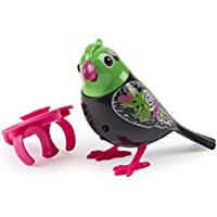 DigiBirds Singing Electronic Pet Bird - Raven - Compare prices on radiocontrollers.eu